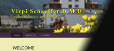 Virpi Schaeffer, D.M.D.